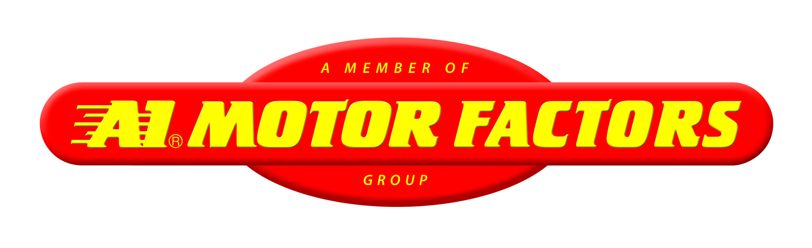 gt automotive approved a1 motor factor supplier logo