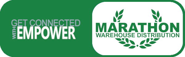 Marathon Warehouse Distribution organisation logo