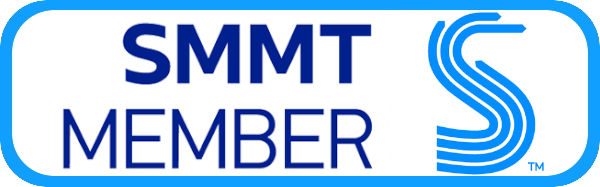 SMMT organisation logos