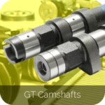 GT Automotive Camshafts